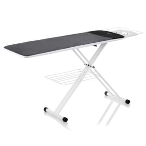 Reliable 2 in 1 Ironing Board With Extension
