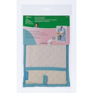 Clover Touch Up Pressing Mitt - CL7808