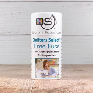Quilter's Select Free Fuse